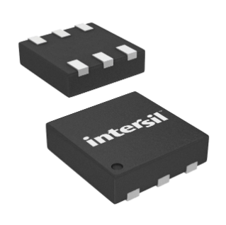 Package Intersil L6.1.6x1.6C