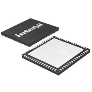 Package Intersil L64.9x9-S