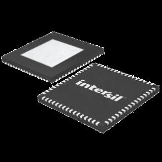 Package Intersil L64.9x9A