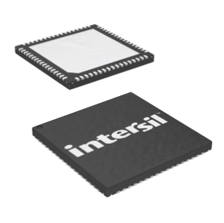 Package Intersil L68.10x10C