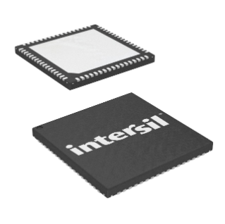 Package Intersil L68.8x8