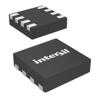 Package Intersil L8.2x2