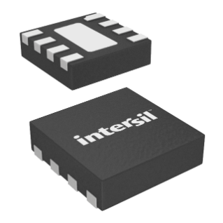 Package Intersil L8.2x2B