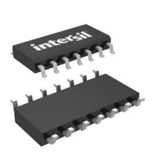 Package Intersil MDP0027