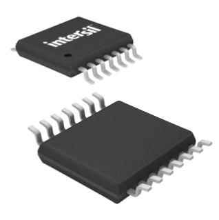 Package Intersil TSSOP