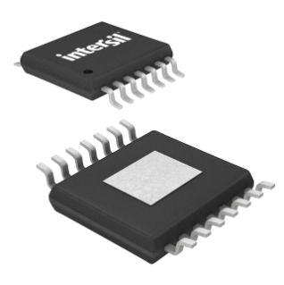 Package Intersil M14.173B