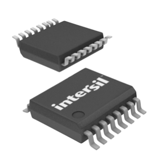 Package Intersil M16.15A