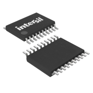 Package Intersil M20.173