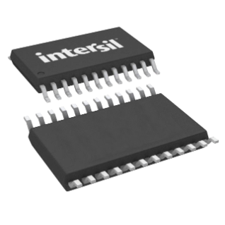 Package Intersil M24.173