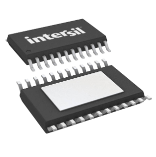 Package Intersil M24.173D
