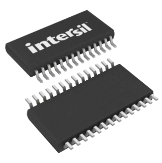 Package Intersil M28.173