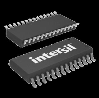 Datasheet Intersil HI9P0506-5