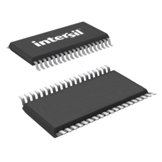 Package Intersil M38.173