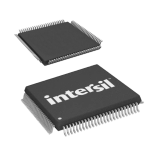 Package Intersil Q100.12x12A