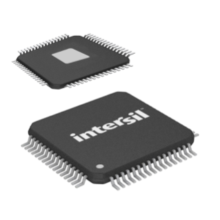 Package Intersil Q64.10x10C