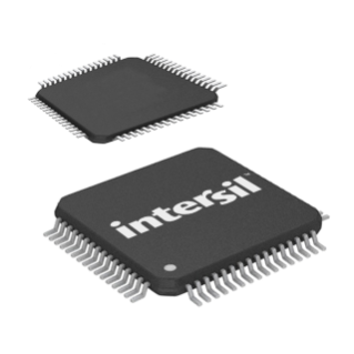Package Intersil Q64.10x10D