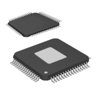 Package Intersil Q64.10x10E