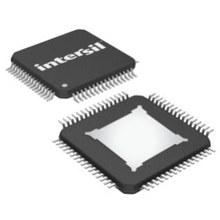 Package Intersil Q64.10x10H