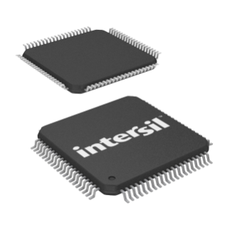 Package Intersil Q80.12x12A