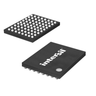 Package Intersil W8x9.72A
