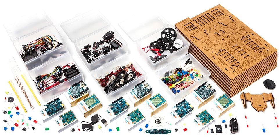 What's Next For Arduino?