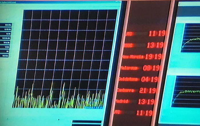 Трехмерная карта помех улучшит систему радиосвязи