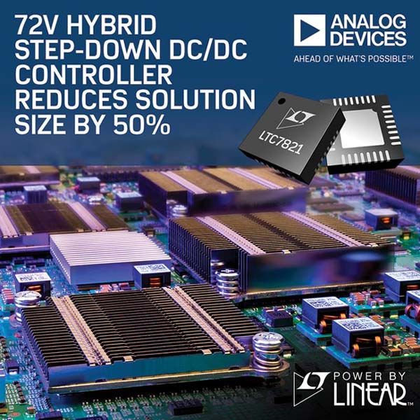 Analog Devices - LTC7821