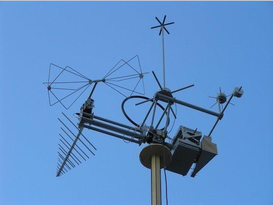 Теория и практика антенных измерений в диапазоне частот до 110 ГГц
