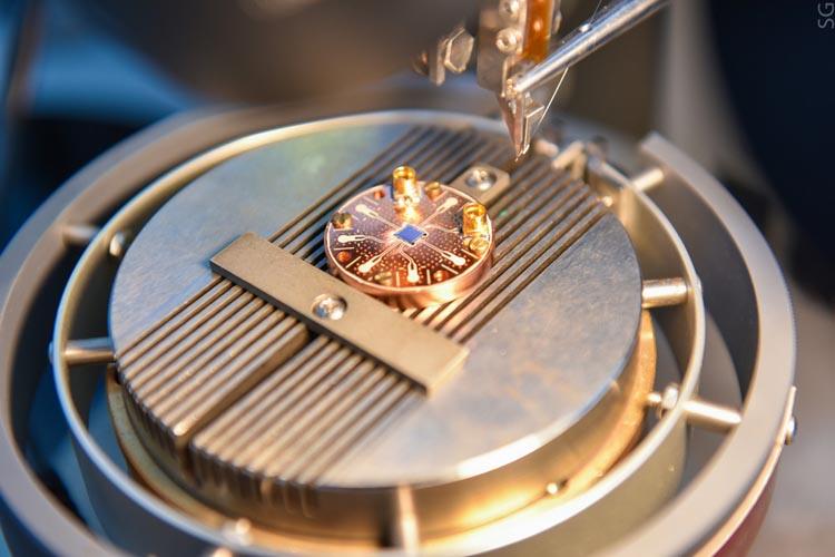 Разработка НИТУ «МИСиС» вывела российский квантовый компьютер на мировой уровень