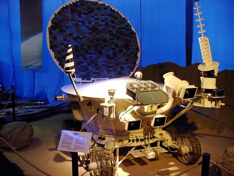 РКС впервые публикует уникальный отчет о работе системы управления «Лунохода-2»