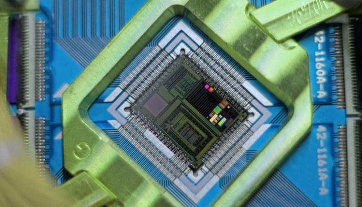 В России объявлено о запуске программы по созданию квантовых компьютеров