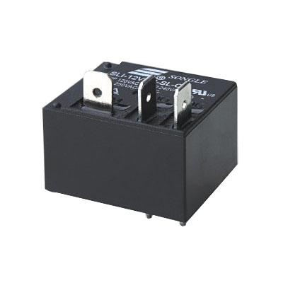 Datasheet Songle Relay SLI-48VDC-FL-C