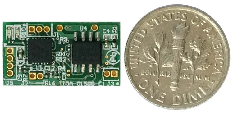 TIDA-01588 Reference Design