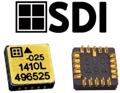Акселерометры для жестких условий эксплуатации от Silicon Designs