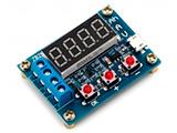 Тестер аккумуляторных батарей ZB2L3