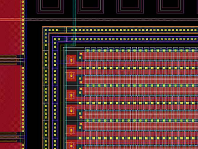 НИИМЭ разработал новую ячейку EEPROM-памяти для серийно выпускаемых микросхем