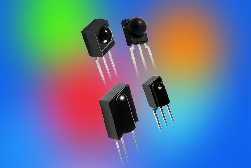 Next-Generation Vishay Intertechnology Miniature IR Receivers Provide Improved Sensitivity, Noise Suppression, and Pulse-Width Accuracy