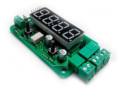Создаем собственные модули Мастер Кит - как подружить MP8037 и Arduino IDE