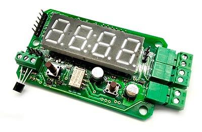 Сравнительный обзор терморегуляторов Мастер Кит