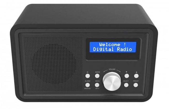 В России появится цифровое радиовещание в формате DAB+