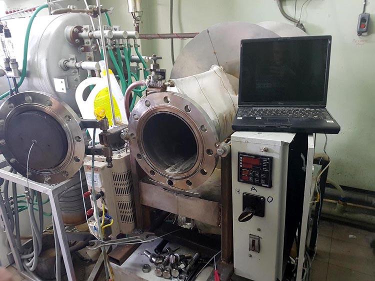 МаксПауэр» начал выпуск активированного угля для суперконденсаторов