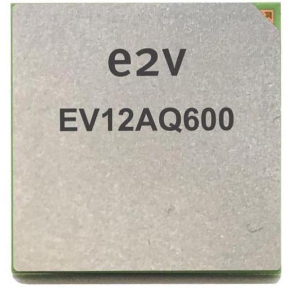 Teledyne e2v announces most advanced and versatile quad-channel Analog-to-Digital Converter