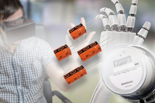 Vishay Intertechnology Launches New Ruggedized ENYCAP Energy Storage Capacitors for Long Life and High Moisture Resistance