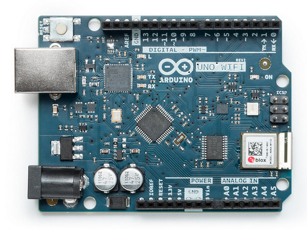 Arduino анонсировала платы следующего поколения