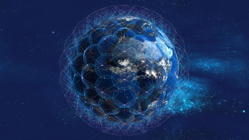РКС провел презентацию новой системы глобальной спутниковой связи
