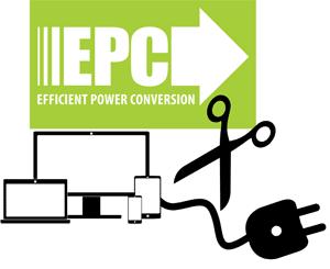 Как запитать ноутбук без проводов. Новые демонстрационные наборы от EPC
