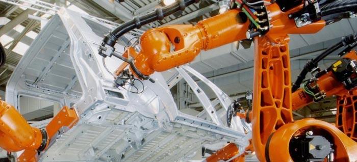 Программируемые или узкоспециализированные контроллеры управления движением: варианты реализации сложных роботизированных комплексов