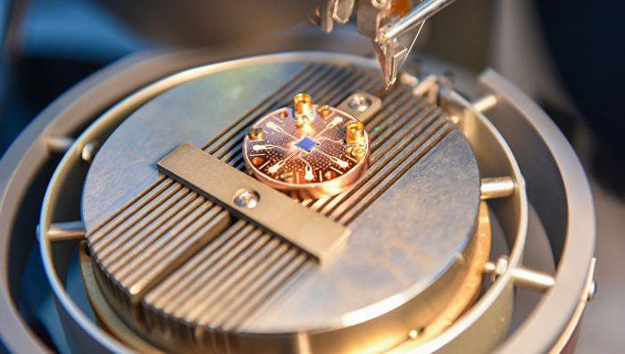 Одобрено создание российских 50-кубитных квантовых компьютеров