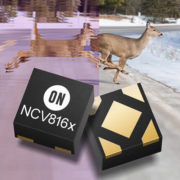 ON Semiconductor - NCV81x
