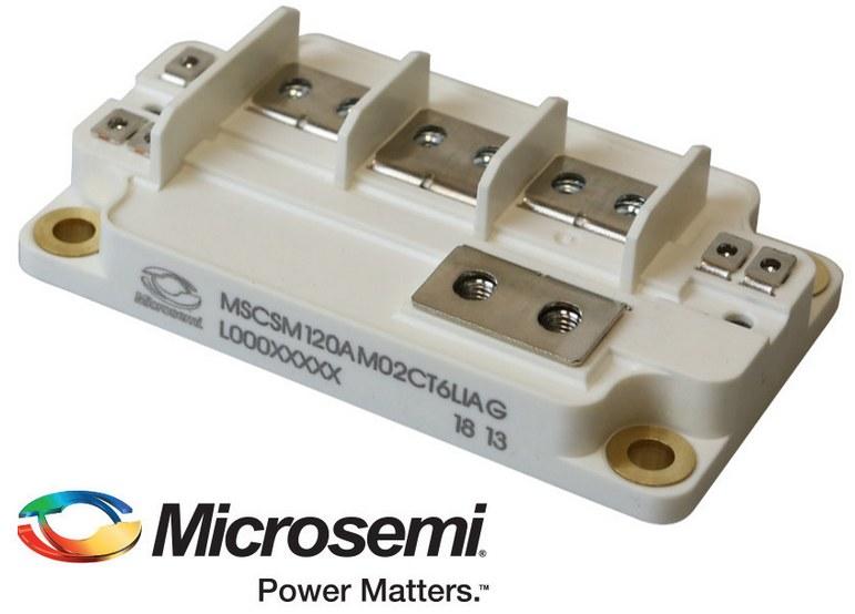 Microsemi SP6LI